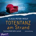 Totentanz am Strand / Dr. Sommerfeldt Bd.2 (MP3-Download)