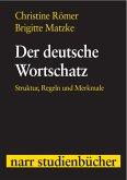 Der deutsche Wortschatz (eBook, PDF)