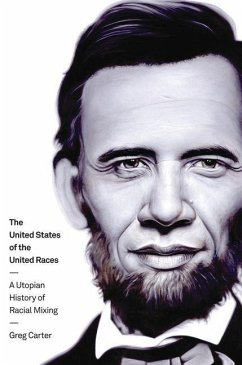 United States of the United Races (eBook, PDF) - Carter, Greg