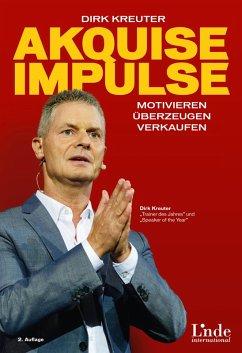 Akquise-Impulse (eBook, ePUB) - Kreuter, Dirk