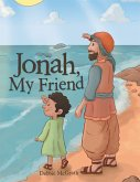 Jonah, My Friend (eBook, ePUB)