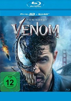 Venom - 2 Disc DVD