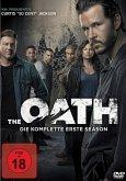 The Oath - Die komplette erste Season DVD-Box