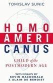 Homo Americanus (eBook, ePUB)