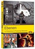 Ebenen in Photoshop & Photoshop Elements