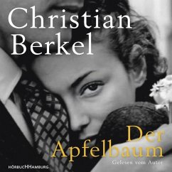 Der Apfelbaum, 10 Audio-CDs - Berkel, Christian