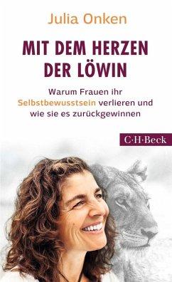 Mit dem Herzen der Löwin (eBook, ePUB) - Onken, Julia