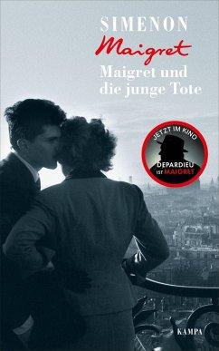 Maigret und die junge Tote / Maigret Bd.45 (eBook, ePUB) - Simenon, Georges