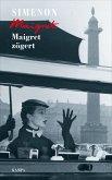 Maigret zögert / Maigret Bd.68 (eBook, ePUB)