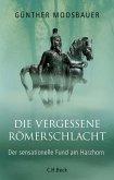 Die vergessene Römerschlacht (eBook, ePUB)