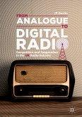 From Analogue to Digital Radio (eBook, PDF)