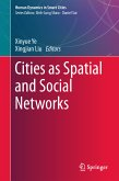 Cities as Spatial and Social Networks (eBook, PDF)