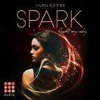 Spark / Die Elite Bd.1 (MP3-Download)