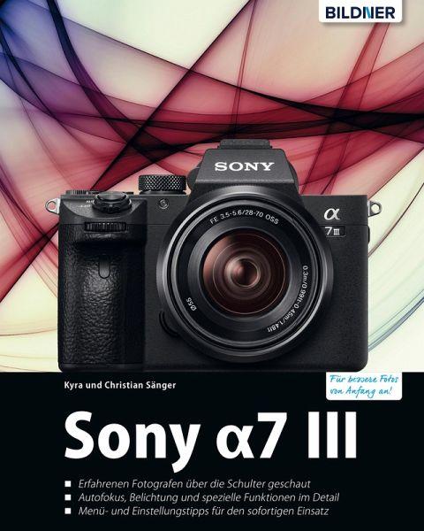 Sony A7 Pdf