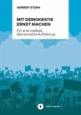Mit Demokratie ernst machen (eBook, PDF)