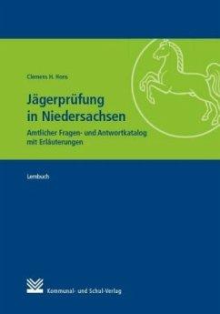 Jägerprüfung in Niedersachsen