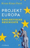 Projekt Europa (eBook, ePUB)