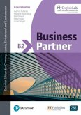 Business Partner B2 Coursebook with MyEnglishLab, Online Workbook and Resources