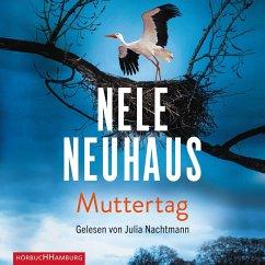 Muttertag / Oliver von Bodenstein Bd.9 (9 Audio-CDs) - Neuhaus, Nele