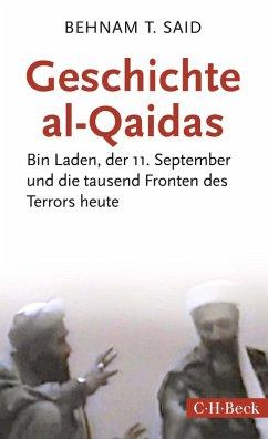 Geschichte al-Qaidas (eBook, ePUB) - Said, Behnam T.