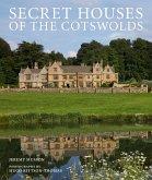 Secret Houses of the Cotswolds (eBook, ePUB)