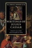 Cambridge Companion to the Writings of Julius Caesar (eBook, PDF)