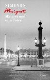 Maigret und sein Toter / Maigret Bd.29 (eBook, ePUB)