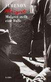 Maigret stellt eine Falle / Kommissar Maigret Bd.48 (eBook, ePUB)