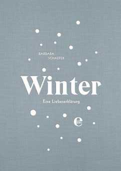 Winter (eBook, ePUB) - Schaefer, Barbara