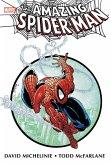 Amazing Spider-man By David Michelinie & Todd Mcfarlane Omnibus
