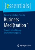 Business Medi(t)ation 1 (eBook, PDF)