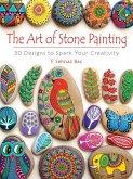 Art of Stone Painting (eBook, PDF)