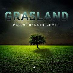 Grasland (Ungekürzt) (MP3-Download) - Hammerschmitt, Marcus