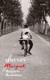 Maigrets Memoiren / Maigret Bd.35 (eBook, ePUB)