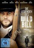 Die Legenden des Wild Bill DVD-Box