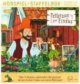 Pettersson und Findus - Staffelbox