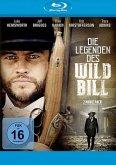 Die Legenden des Wild Bill BLU-RAY Box