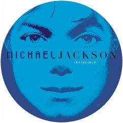 Invincible - Jackson,Michael