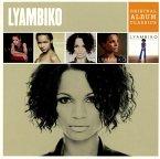Lyambiko-Original Album Classics