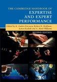 Cambridge Handbook of Expertise and Expert Performance (eBook, PDF)
