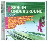 Berlin Underground Vol.8