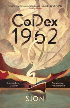CoDex 1962 (eBook, ePUB) - Sjón