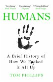 Humans (eBook, ePUB)