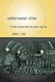 Subterranean Cities (eBook, PDF)