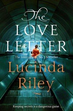 The Love Letter (eBook, ePUB)