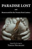 Paradise Lost and Resurrected for the Twenty-First Century (eBook, ePUB)