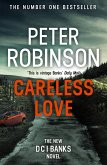 Careless Love (eBook, ePUB)