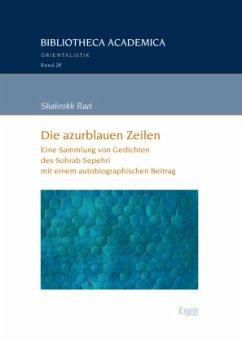 Die azurblauen Zeilen - Raei, Shahrokh
