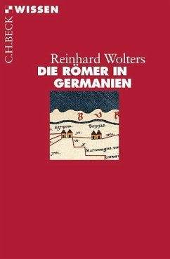Die Römer in Germanien - Wolters, Reinhard
