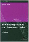 BGH-Rechtsprechung zum Personenschaden